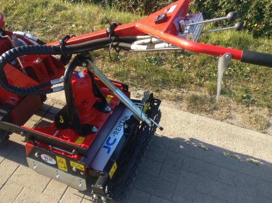 Rotoreg Hydraulisch