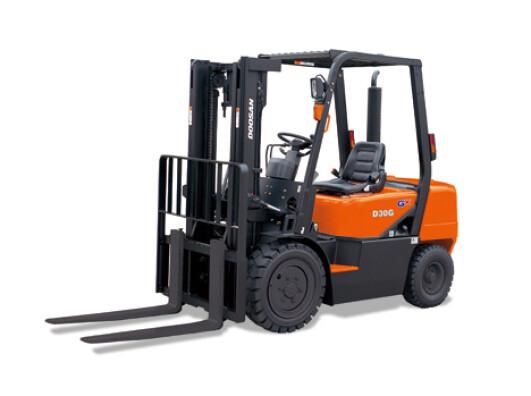 Heftruck Diesel 3 Ton